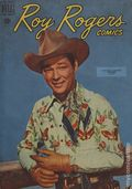 Roy Rogers Comics (1948-61 Canadian Edition) 33