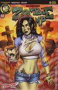 Zombie Tramp (2014) 40NYCC