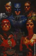 Justice League of America (2017) 15FOIL