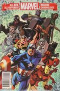 All New All Different Marvel Reading Chronology (2017) 1