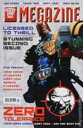 Judge Dredd Megazine (1990) Vol. 4 #2