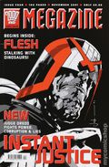 Judge Dredd Megazine (1990) Vol. 4 #4