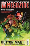 Judge Dredd Megazine (1990) Vol. 4 #5