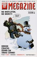 Judge Dredd Megazine (1990) Vol. 4 #6