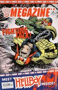 Judge Dredd Megazine (1990) Vol. 4 #10