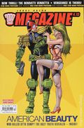 Judge Dredd Megazine (1990) Vol. 4 #13