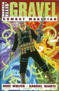 Gravel Combat Magician (2014) 0B