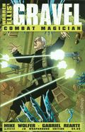 Gravel Combat Magician (2014) 0C