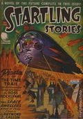 Startling Stories (1939-1955 Better Publications) Pulp Vol. 10 #1