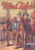 Weird Tales (1923-1954 Popular Fiction) Pulp 1st Series Vol. 4 #3