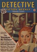 Detective Fiction Weekly (1928-1942 Red Star News) Formerly Flynn's Vol. 125 #5