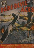 Dare-Devil Aces (1932-1946 Popular Publications) Pulp Vol. 28 #1