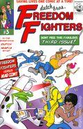 Dutch Bros Freedom Fighters (2011 Dutch Bros. Coffee) 3