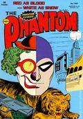 Phantom (1948-Present Frew) Australian Series 1607