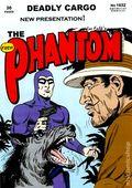Phantom (1948 Frew) Australian 1632
