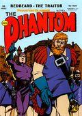 Phantom (1948 Frew) Australian 1635