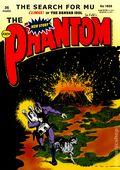 Phantom (1948 Frew) Australian 1658