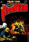 Phantom (1948 Frew) Australian 1659