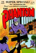 Phantom (1948 Frew) Australian 1660