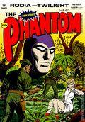 Phantom (1948 Frew) Australian 1661