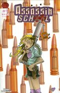 Assassin School (2003 Volume 1) 1B