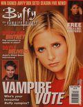 Buffy the Vampire Slayer Magazine (1999) UK Series 13