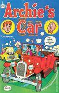 Archie's Car (1979) SPIRE