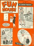 Fun House Comedy (1963 Timely Features) 1