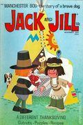 Jack and Jill (1938 Curtis) Vol. 34 #9