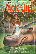 Jack and Jill (1938 Curtis) Vol. 34 #7