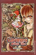 Grimm's Manga Tales GN (2017 Tokyopop) 1-1ST