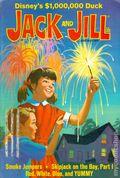 Jack and Jill (1938 Curtis) Vol. 33 #6