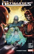 Ultimates 2 TPB (2017 Marvel) By Al Ewing 2-1ST