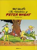 Walt Kelly's The Adventures of Peter Wheat TPB (2017 Hermes) The Complete Series 1-1ST