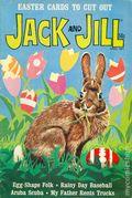 Jack and Jill (1938 Curtis) Vol. 33 #4