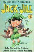 Jack and Jill (1938 Curtis) Vol. 33 #3