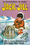 Jack and Jill (1938 Curtis) Vol. 33 #2
