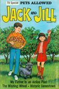 Jack and Jill (1938 Curtis) Volume 32, Issue 11