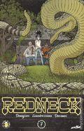 Redneck (2017 Image) 7A