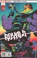 Royals (2017 Marvel) 11