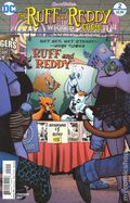 Ruff and Reddy Show (2017 DC) 2A