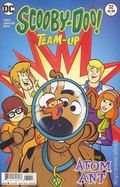 Scooby-Doo Team Up (2013 DC) 32