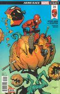 Spider-Man Deadpool (2016) 24