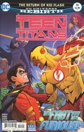 Teen Titans (2016 6th Series) 14A