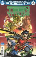 Teen Titans (2016 6th Series) 14B