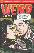 Weird Love (2014 IDW) 21
