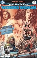 Wonder Woman (2016 5th Series) 35A