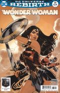 Wonder Woman (2016 5th Series) 35B