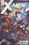 X-Men Gold (2017) 16