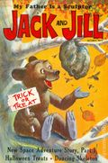 Jack and Jill (1938 Curtis) Volume 32, Issue 10
